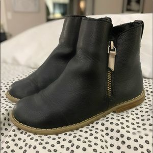 Gap kids ankle boots -13